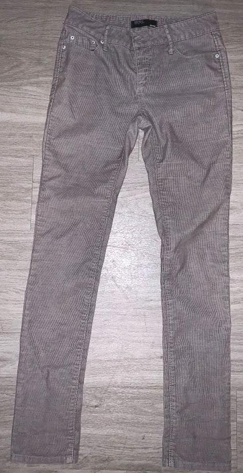 BDG Gray Skinny Jeans