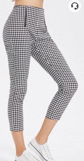 New List Best Sale The Cheapest Black And White Checkered