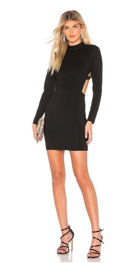 by the way. Stefani Cutout Dress