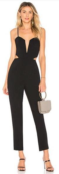 by the way. Julianne Cut Out Jumpsuit