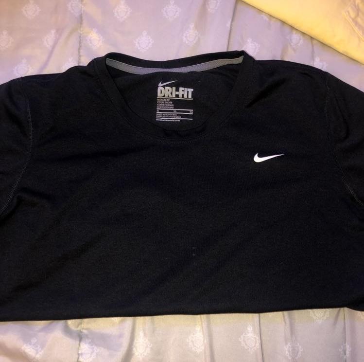 Nike black  shirt