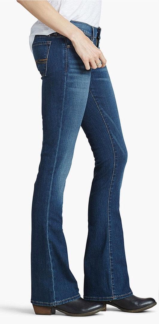 LUCKY BRAND | Charlie Baby Boot Jeans