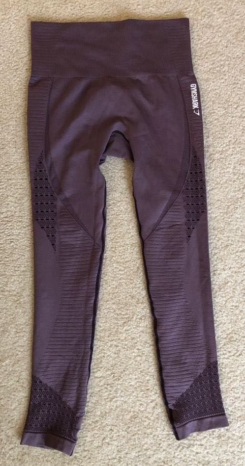 Gymshark High Waisted Legging