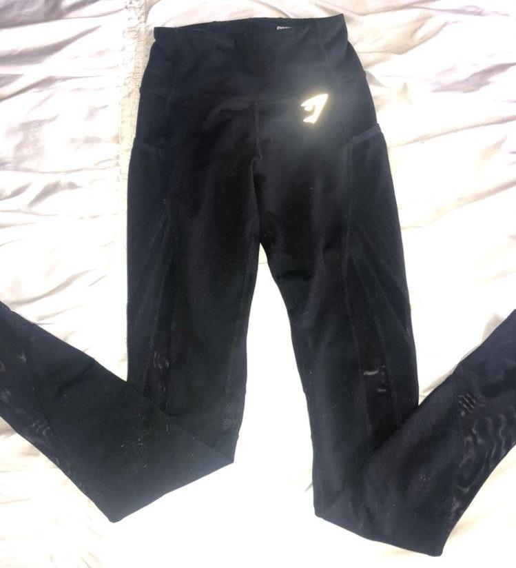 Gymshark Yoga Pant Leggings