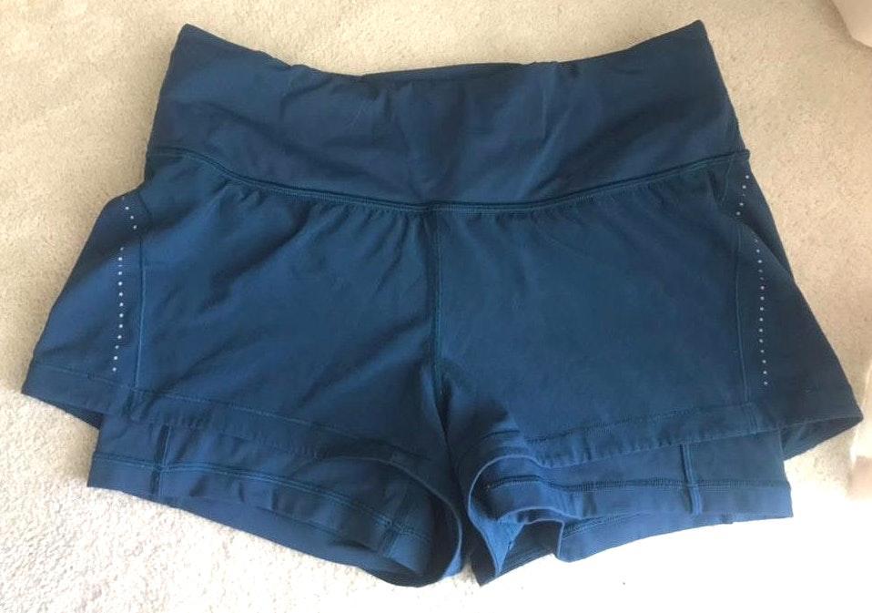 Lululemon Lulu Lemon Shorts