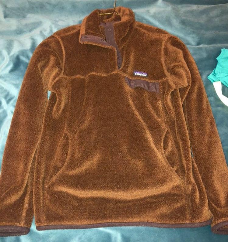 Patagonia Brown  Pullover