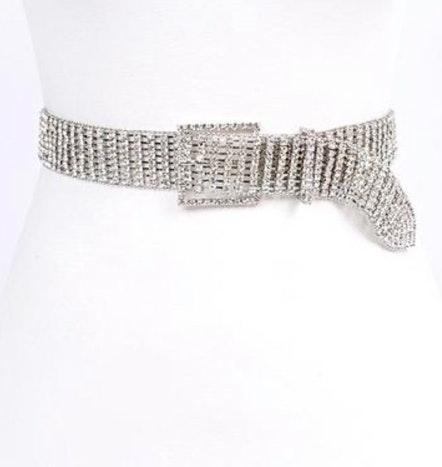 Brunch Babe Cardi B-ling Belt