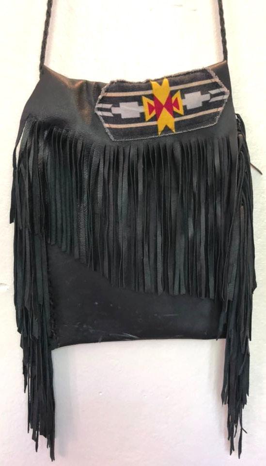 Western Cross Body Bag