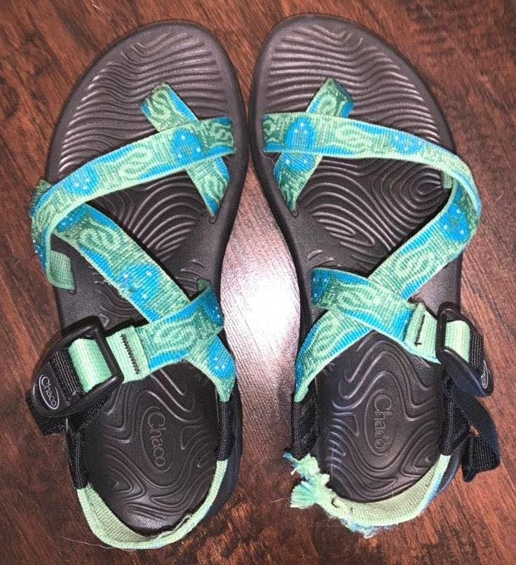 Chacos Single Strap