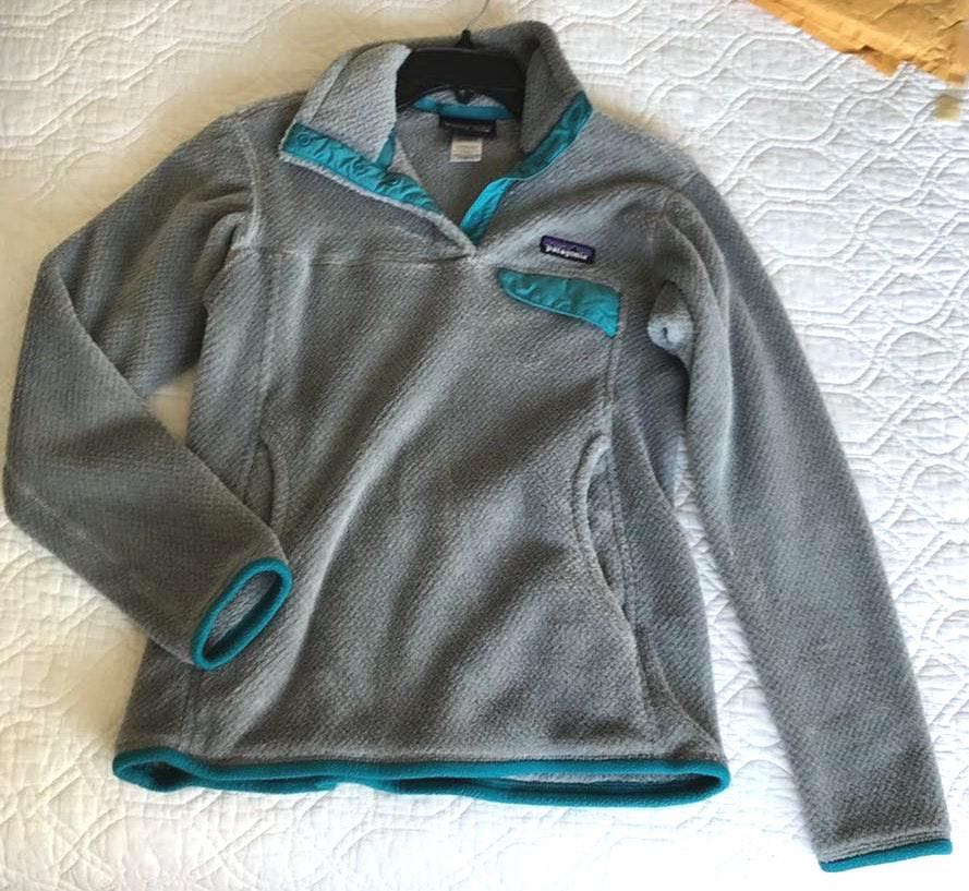 Patagonia Women's Small Grey