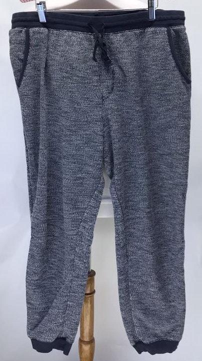 Faded Glory Spackled Joggers