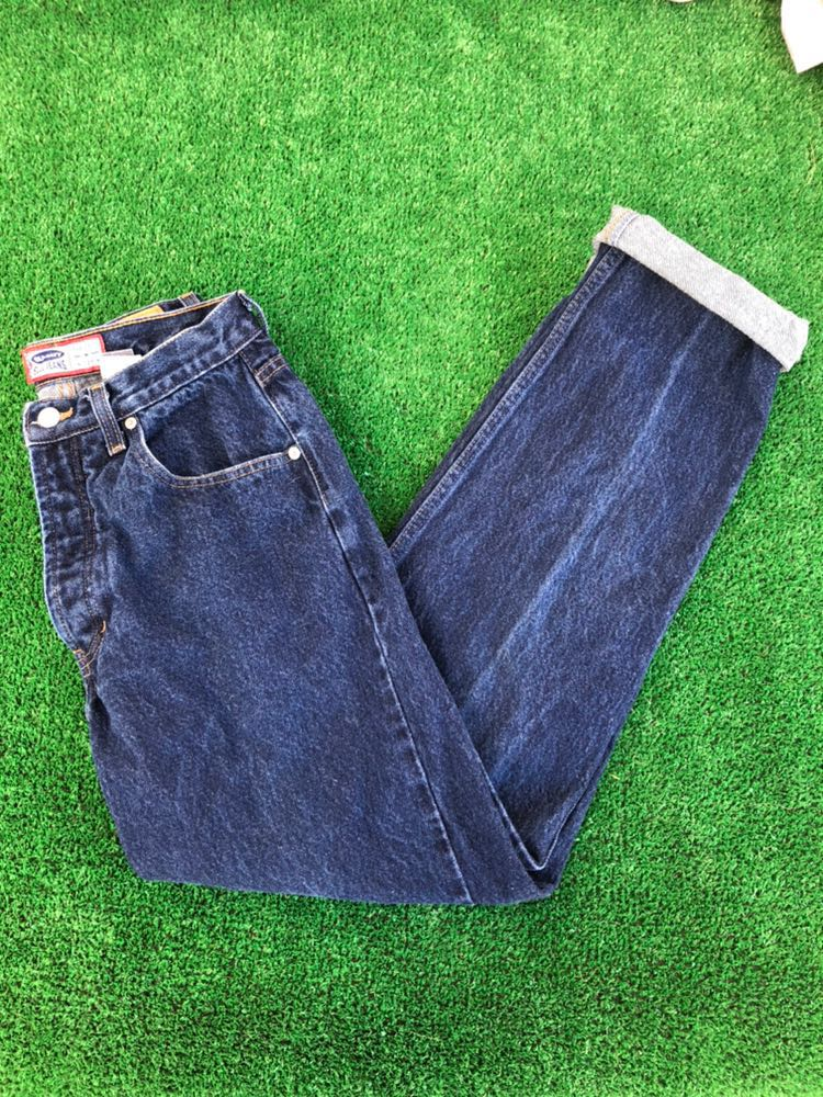 Old Navy Vintage High Waisted Jeans