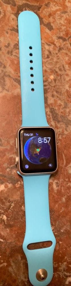 Apple Watch 1st Series