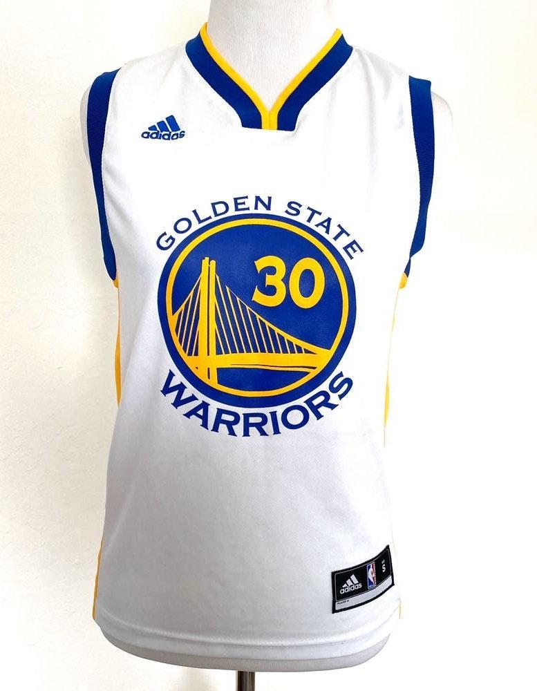 adidas golden state warriors jersey