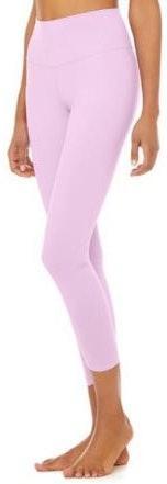 Alo Yoga 7/8 High-Waist Airbrush Legging