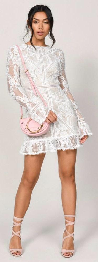 Tobi Dress Size XS NWOT