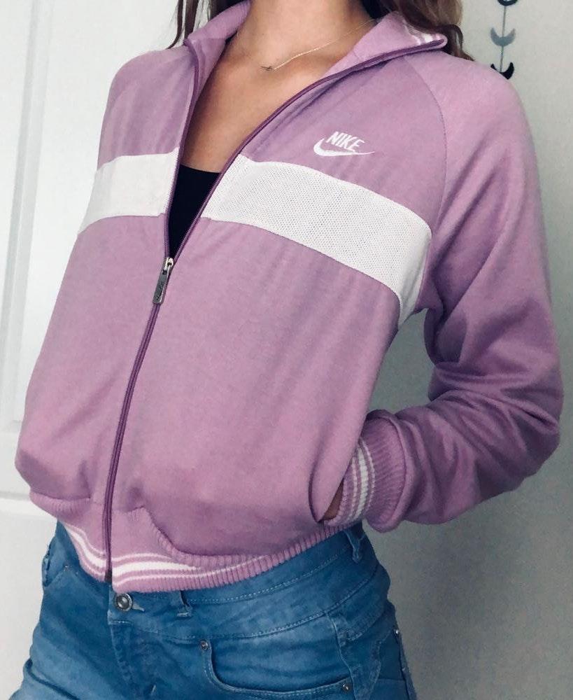Vintage Nike Zip-Up Jacket