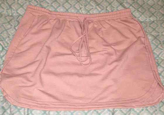 Rue 21 Pink Rue21 Skirt