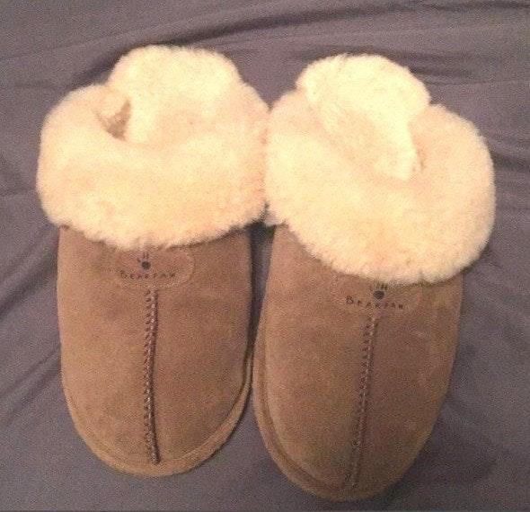 bear paw slippers on sale