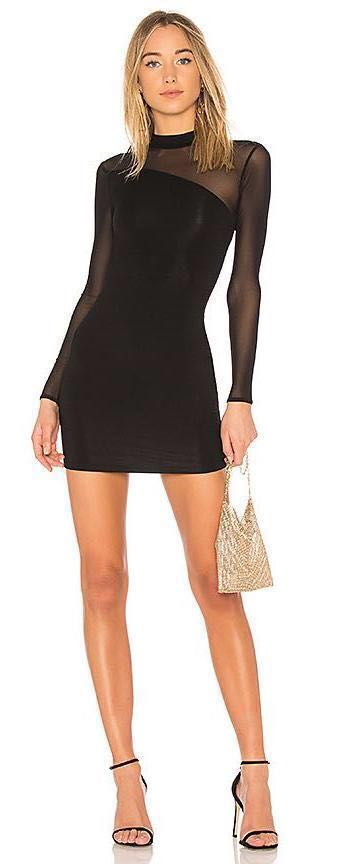 H:ours Cherise Dress