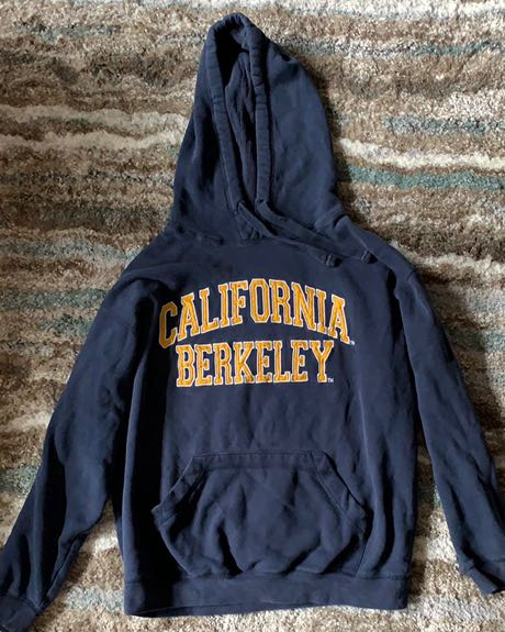 UC Berkeley Sweatshirt
