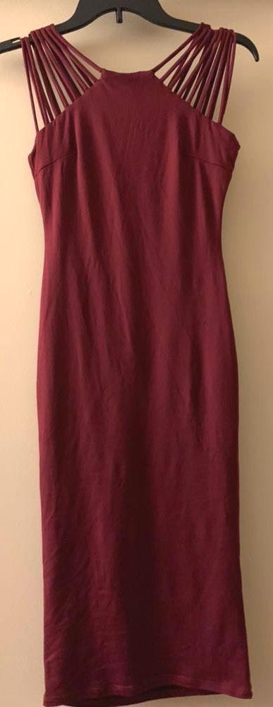 A'Gaci Super Cute Bodycon Agaci Dress