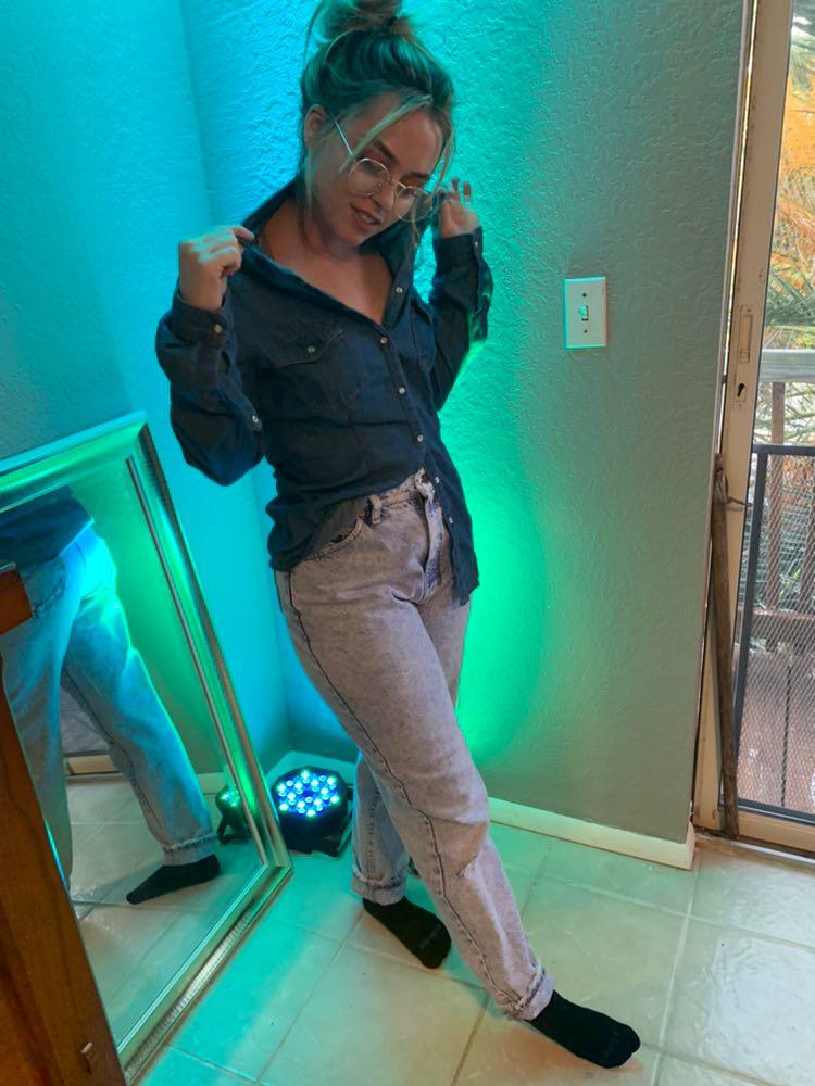 Skinniest Jeans Marley Blue Size 3 PAC SUN-NWT Bullhead Black NEW!