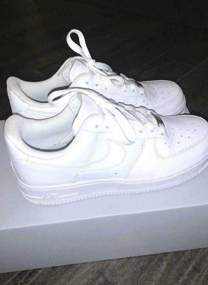 Nike Air Force 1 Curtsy