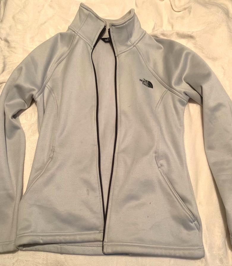 The North Face Light North Face Jacket