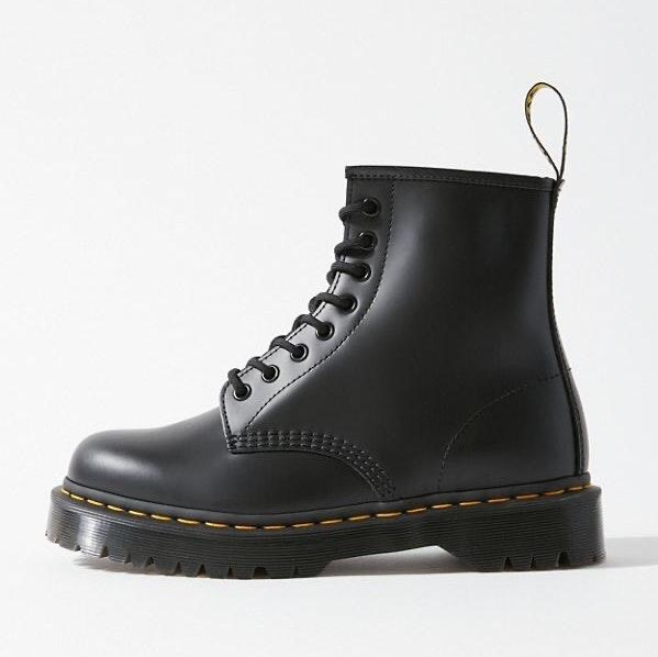 Dr. Martens Brand New Black Boots