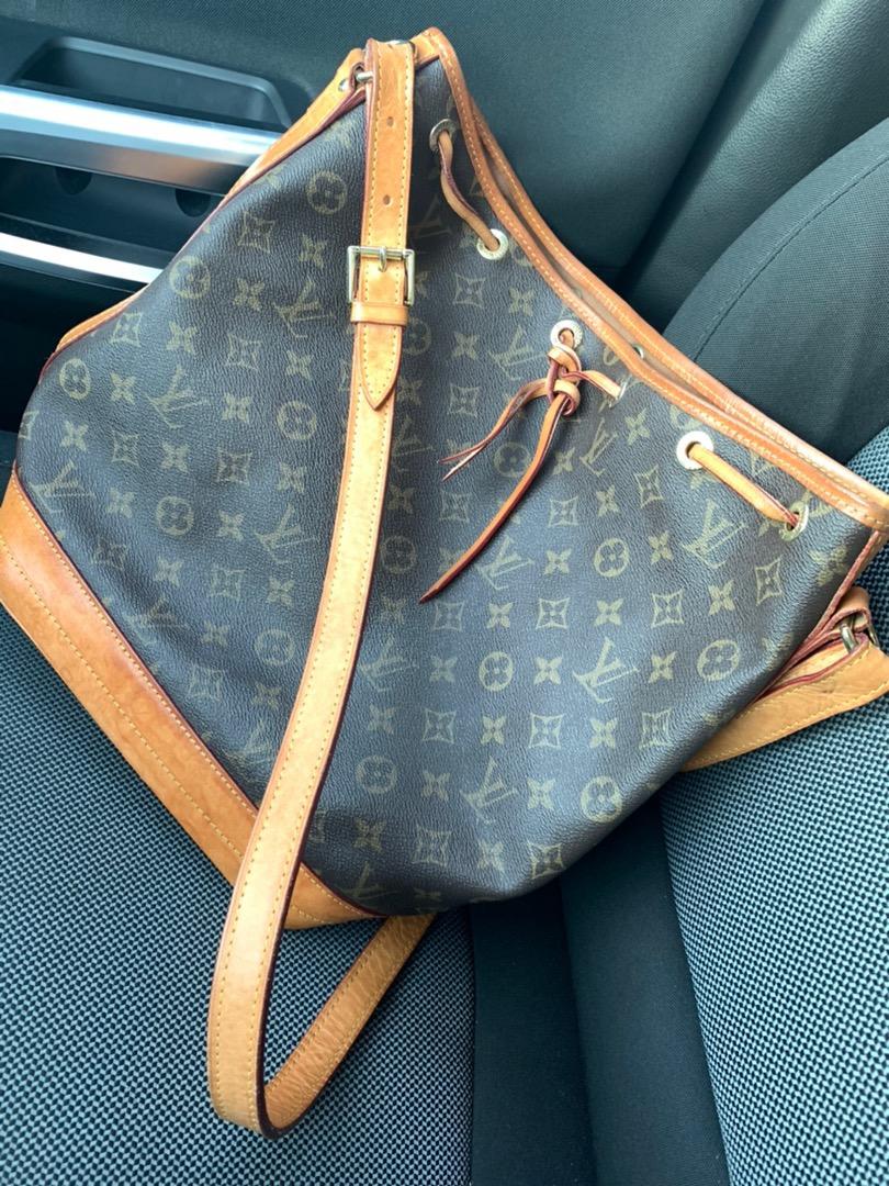 Inspired Bag!