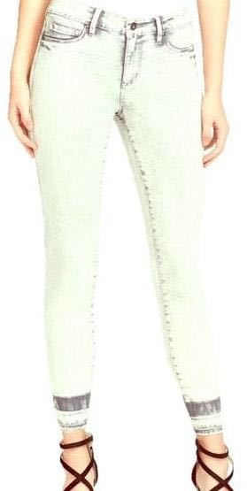 Jessica Simpson KISS me Ankle Skinny Size 30
