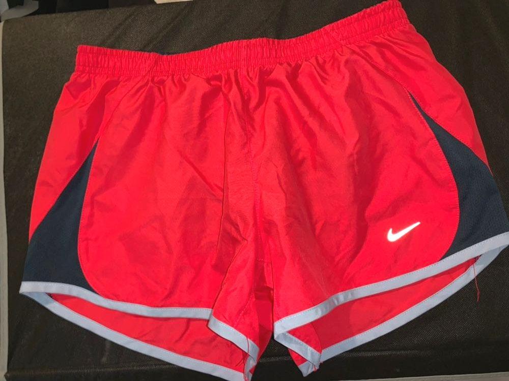 Nike Coral  Shorts