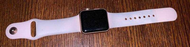 Apple Series 3  Watch