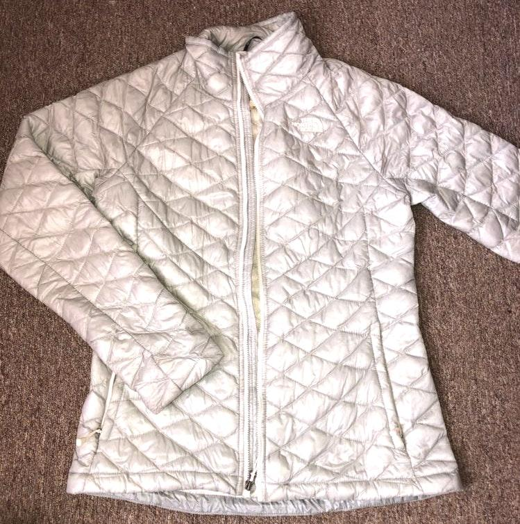 The North Face Mid-weight Shell Jacket