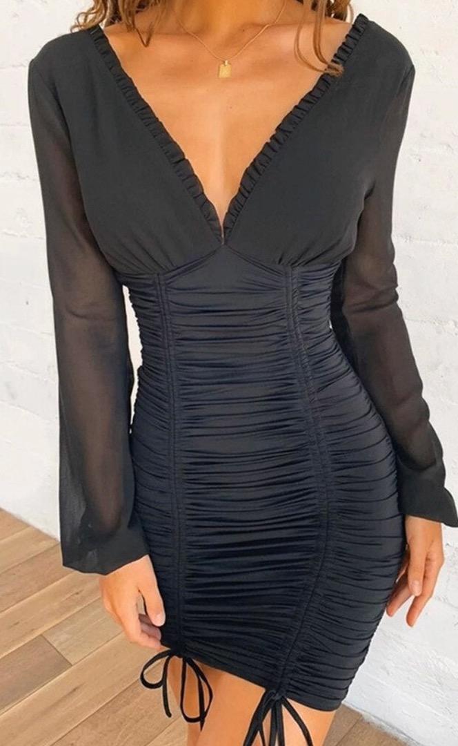 Hello Molly Boutique Aria Dress