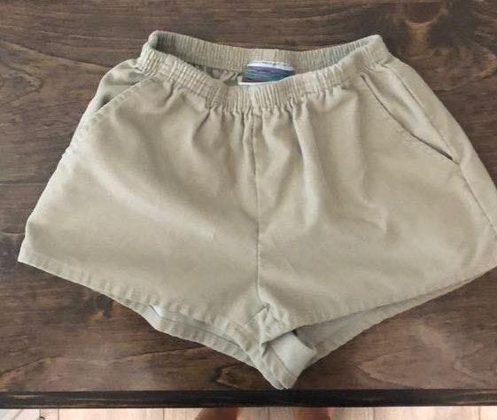 Urban Outfitters Tan Shorts