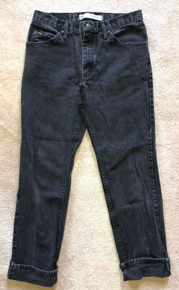 Lee Vintage  Boyfriend Jeans