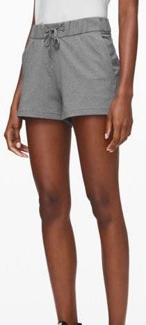 Lululemon On The Fly Shorts (luxtreme)