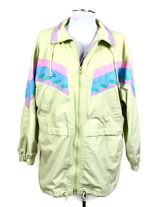 London Fog Vintage 80s Ski Jacket