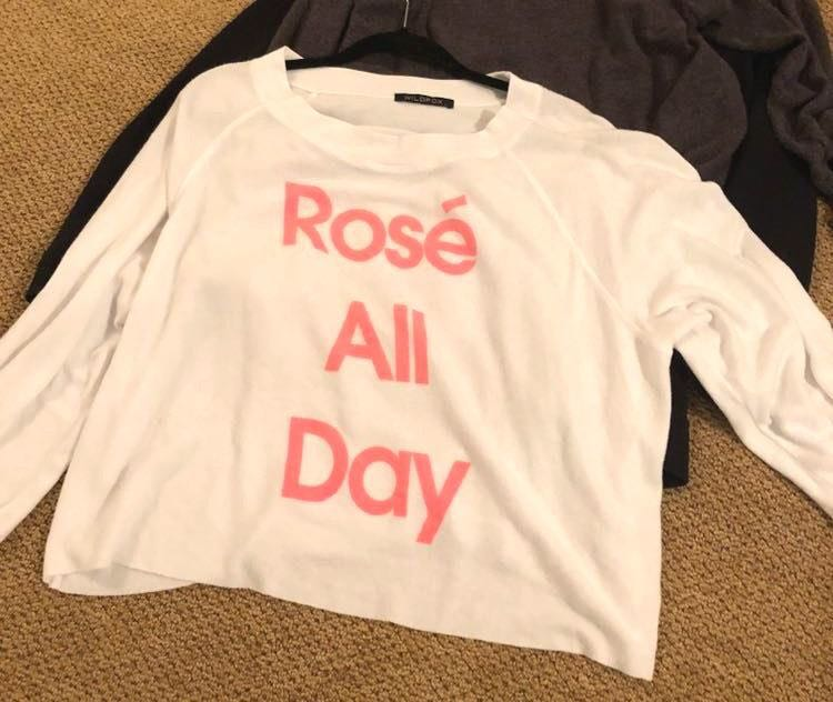 Wildfox Rosé All Day