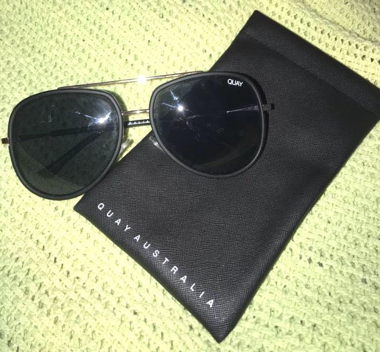 Quay Australia Brand New Sunglasses