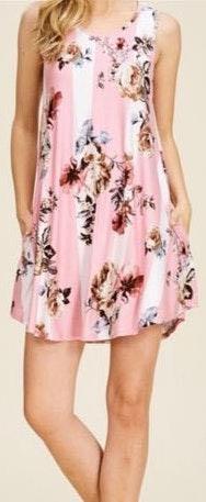 Le lis Summer Dress