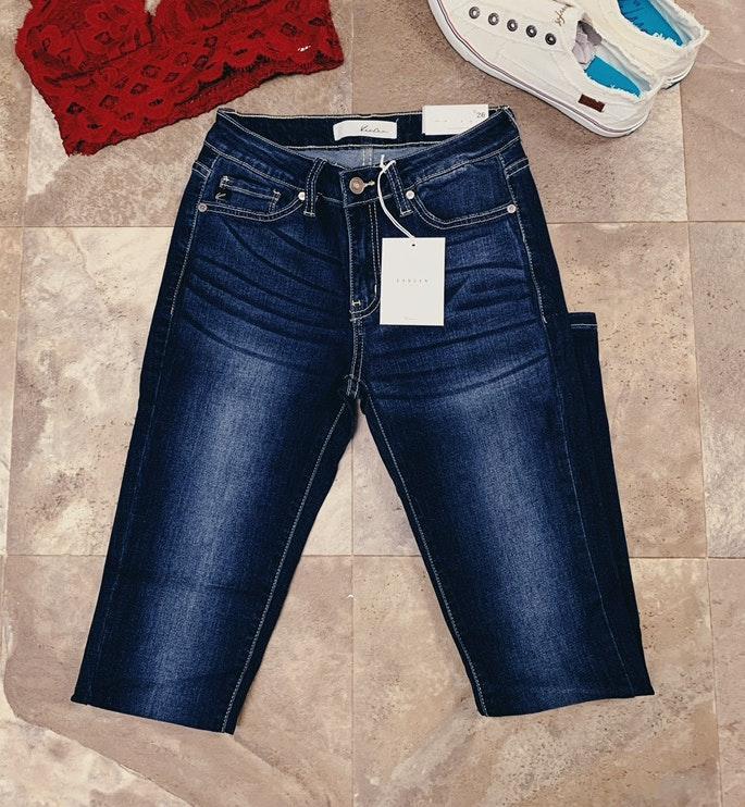 Kancan Usa Kancan Jeans Curtsy