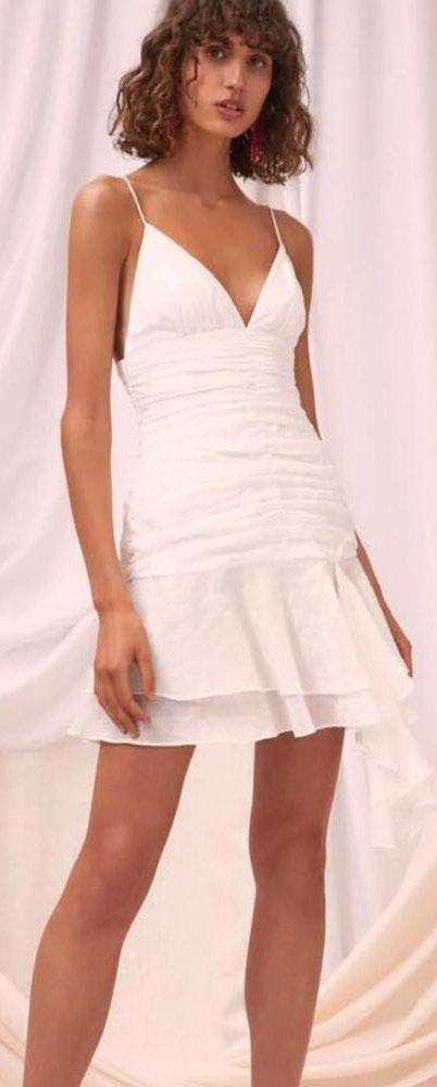 C/MEO COLLECTIVE Solace Mini Dress