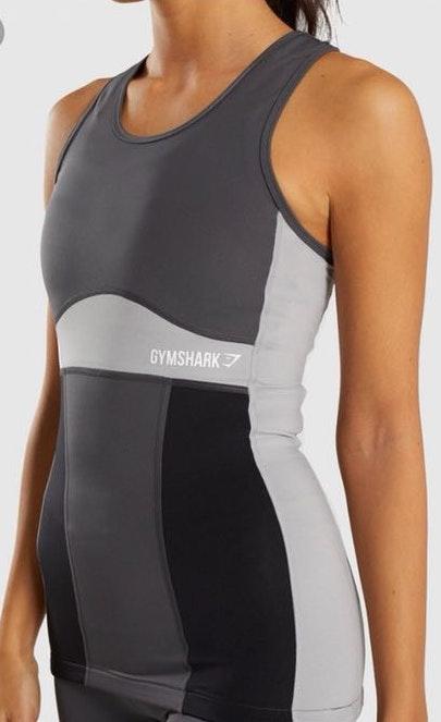 Gymshark Illusion Vest