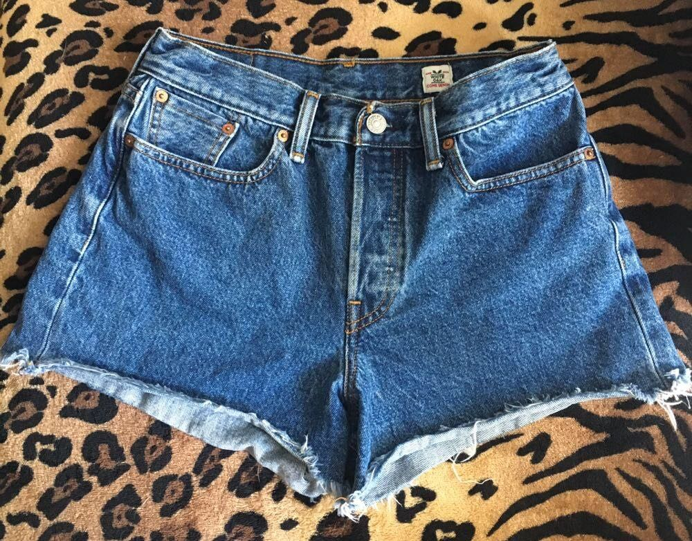 Levi's Levi 501 Shorts