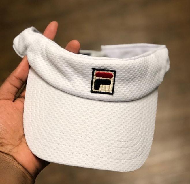 FILA Visor Hat