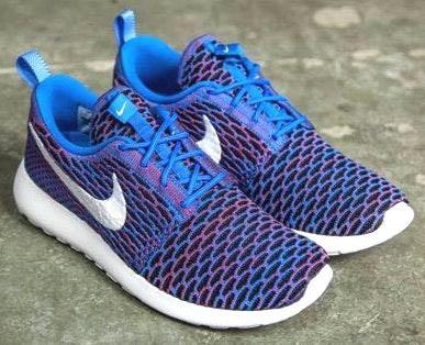 Nike Flynit  Roshe