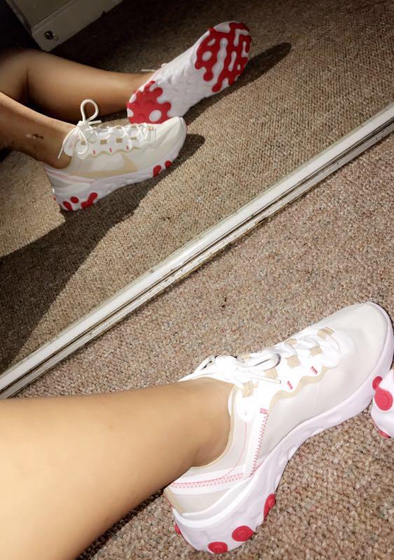 Nike React Element 55 Shoes